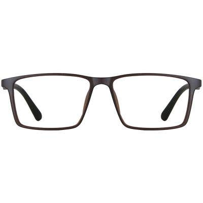 Rectangle Eyeglasses 139945-c