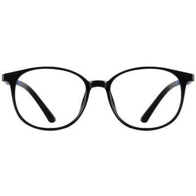 Round Eyeglasses 139956-c
