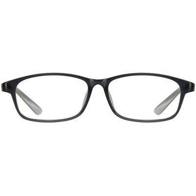 Rectangle Eyeglasses 139985-c