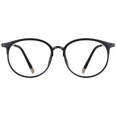 Round Eyeglasses 139992-c