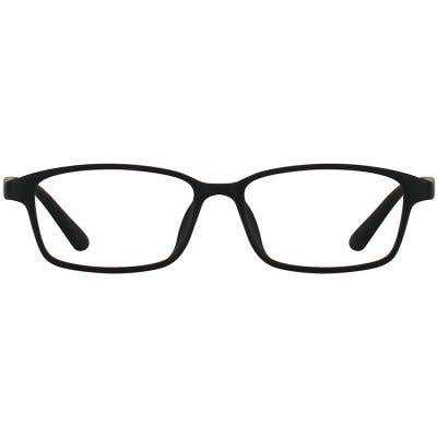 Rectangle Eyeglasses 140008