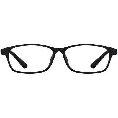 Rectangle Eyeglasses 140011