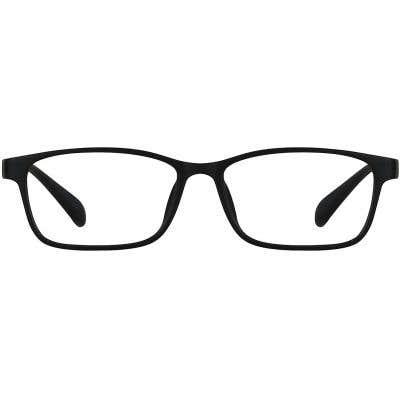 Rectangle Eyeglasses 140014