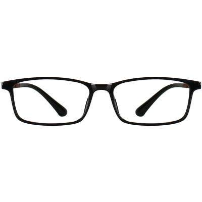 Rectangle Eyeglasses 140015