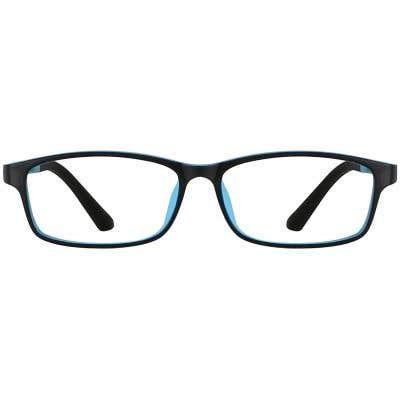 Rectangle Eyeglasses 140016