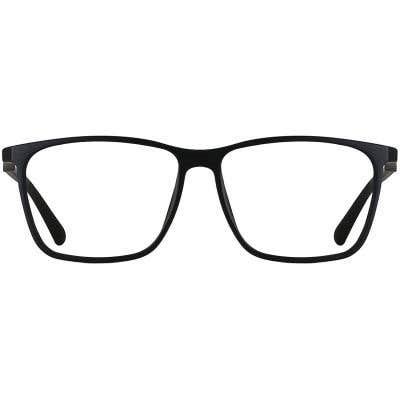 Rectangle Eyeglasses 140023