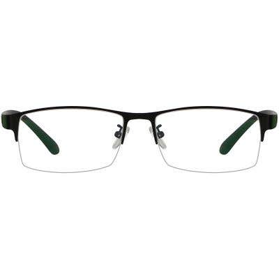 Rectangle Eyeglasses 140029