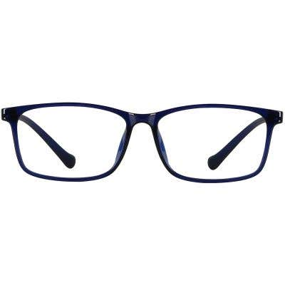 Rectangle Eyeglasses 140057