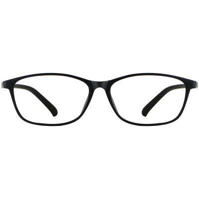 Rectangle Eyeglasses 140063