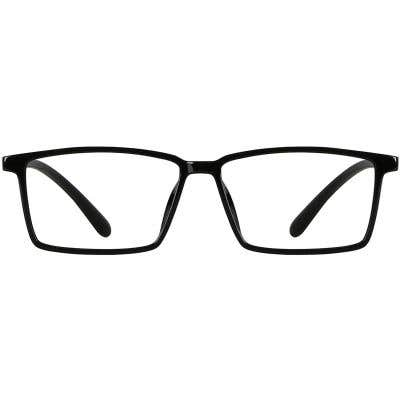 Rectangle Eyeglasses 140064