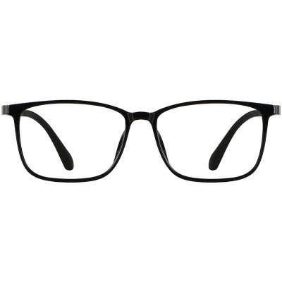 Rectangle Eyeglasses 140070