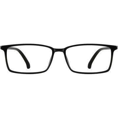 Rectangle Eyeglasses 140072