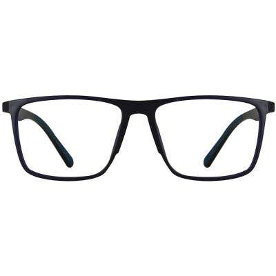 Rectangle Eyeglasses 140082