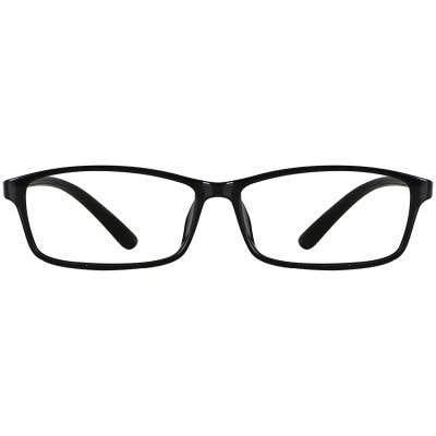 Rectangle Eyeglasses 140098