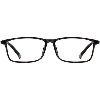 Rectangle Eyeglasses 140111