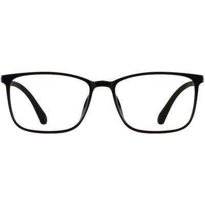 Rectangle Eyeglasses 140120-c