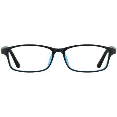 Rectangle Eyeglasses 140136-c