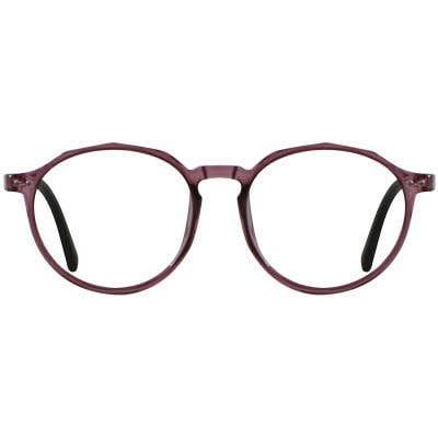 Round Eyeglasses 140140-c