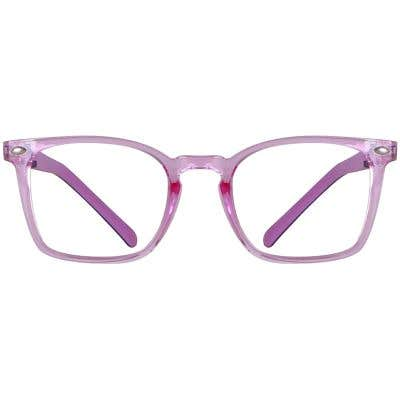 Rectangle Eyeglasses 140178