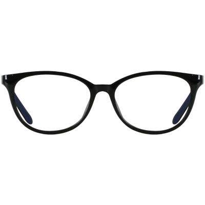 Kids Cateye Eyeglasses 140192-c