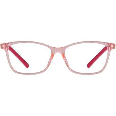 Rectangle Eyeglasses 140209