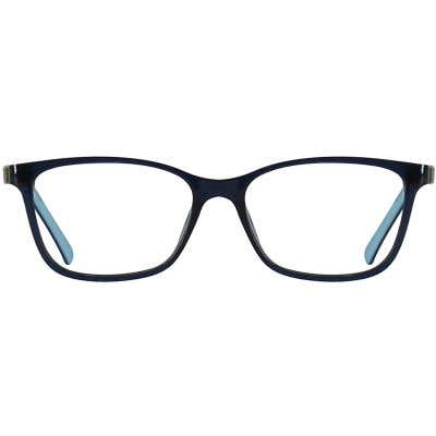 Rectangle Eyeglasses 140215