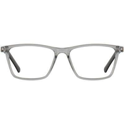 Rectangle Eyeglasses 140268