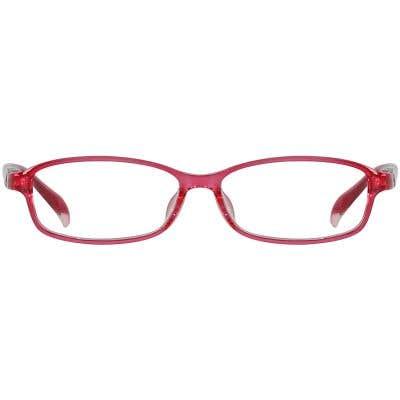Rectangle Eyeglasses 140285-c