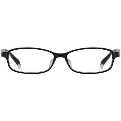Rectangle Eyeglasses 140289-c