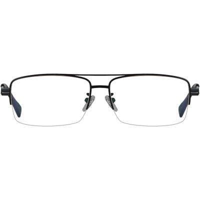 Pilot Eyeglasses 140684-c