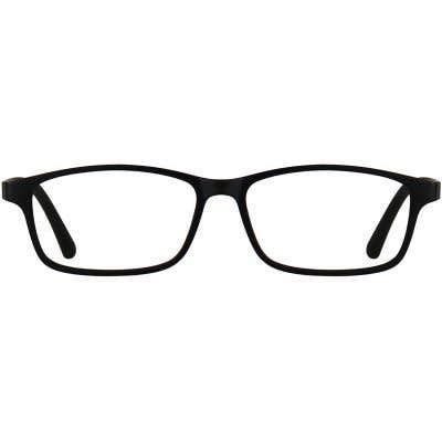 Rectangle Eyeglasses 140965