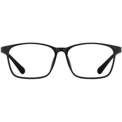 Rectangle Eyeglasses 140966