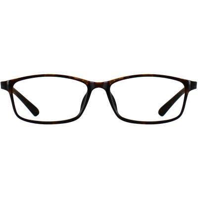 Rectangle Eyeglasses 140969