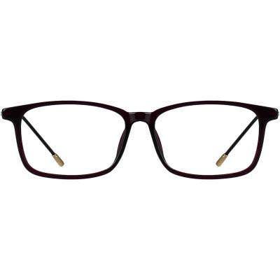 Rectangle Eyeglasses 140971