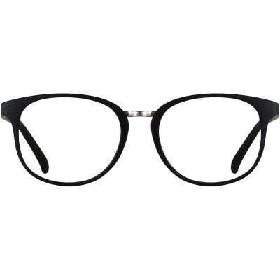 Round Eyeglasses 141070-c