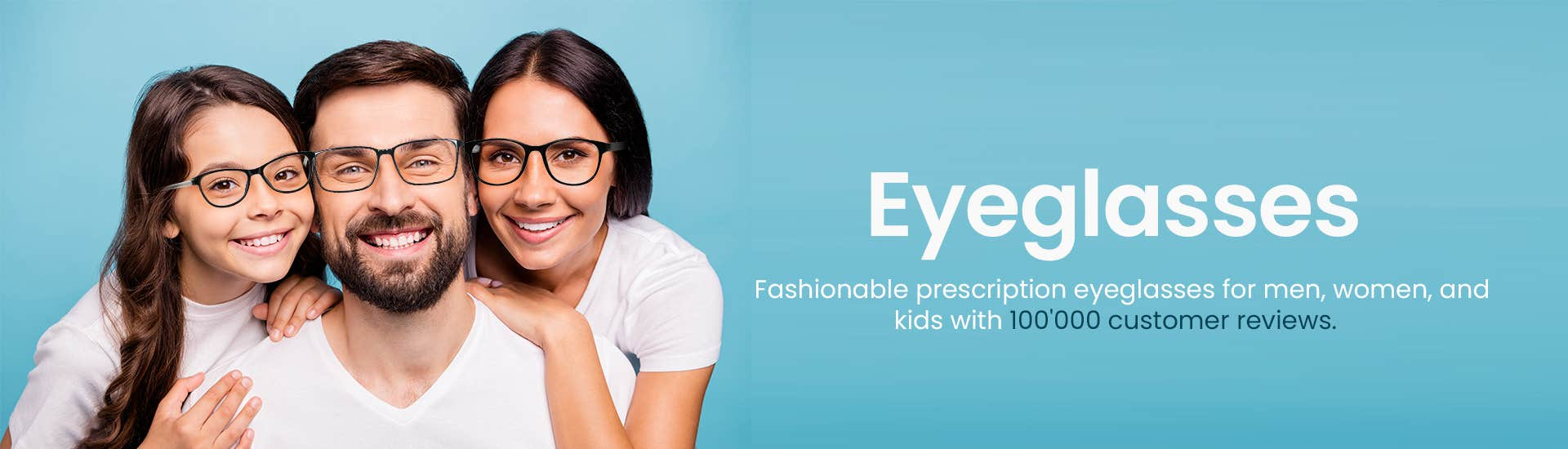 Prescription Eyeglasses