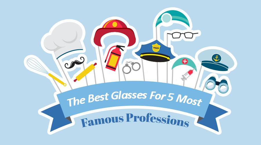 5 Famous Professions