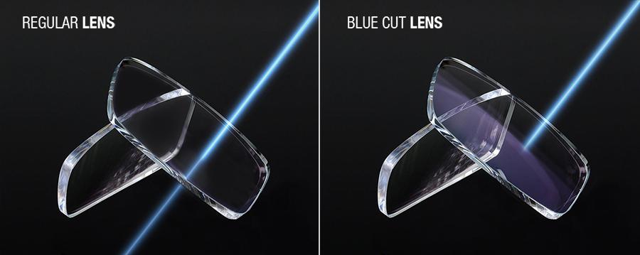 Blue Cut Lenses