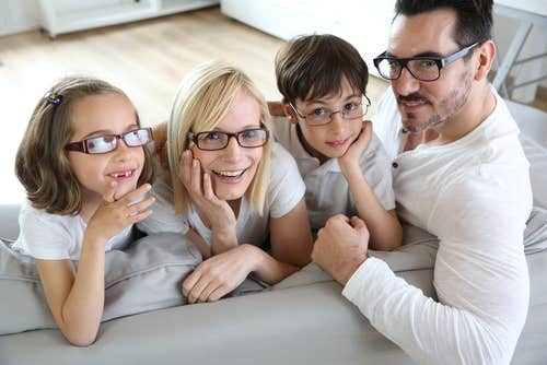 Buying Eyeglasses Online