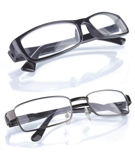 Free Eyeglass Frames