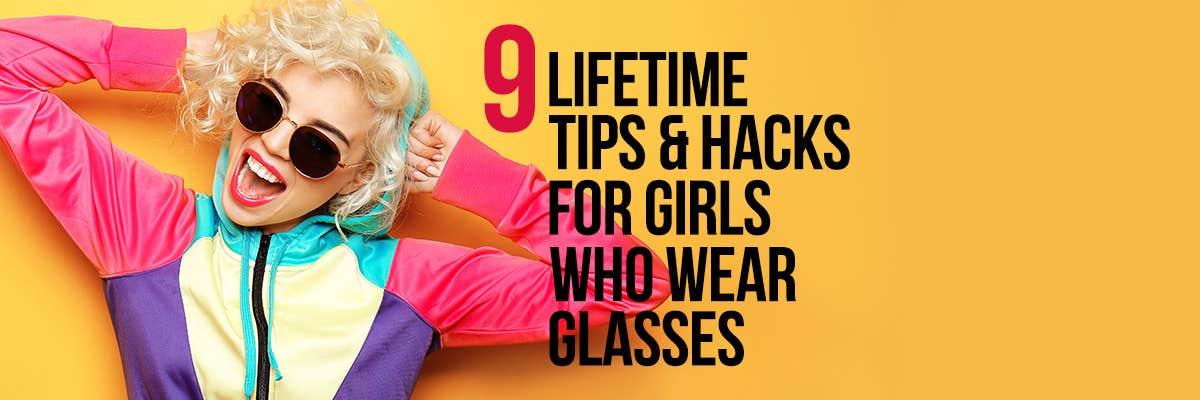 9 Lifetime Tips