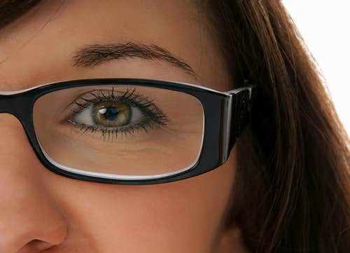 Varifocal Eyeglasses