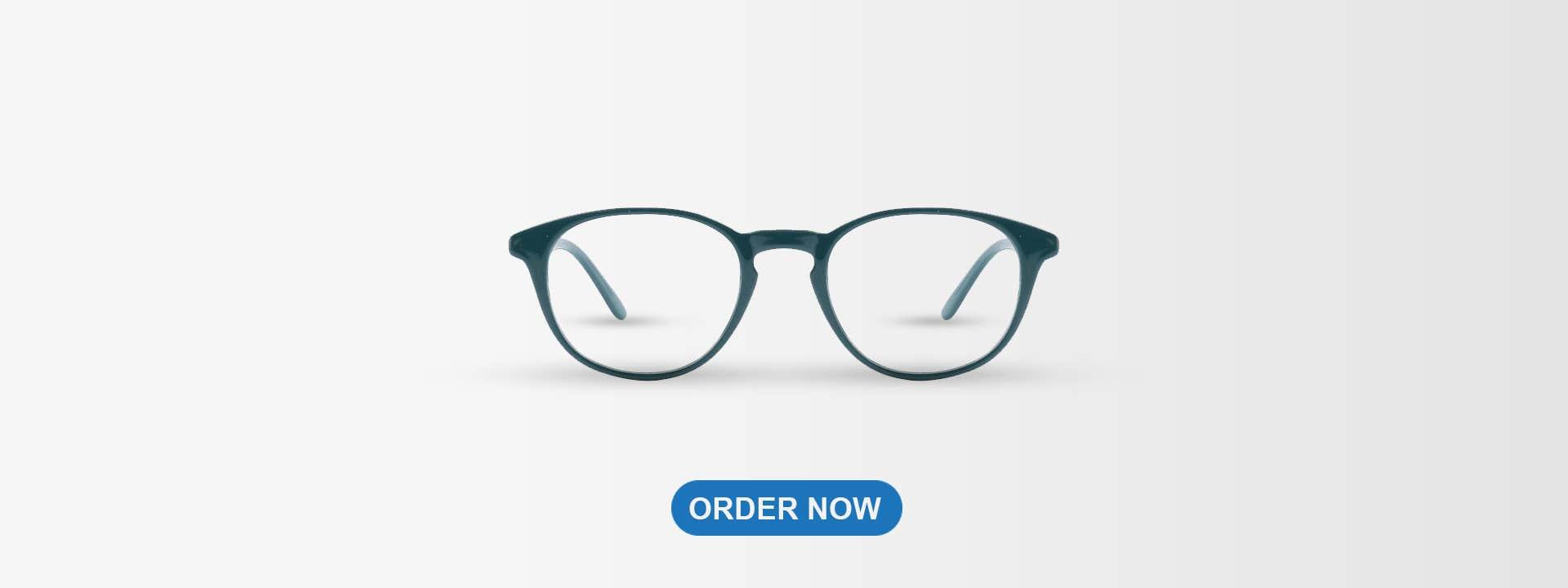 Buy 126100 Rectangle Eyeglasses