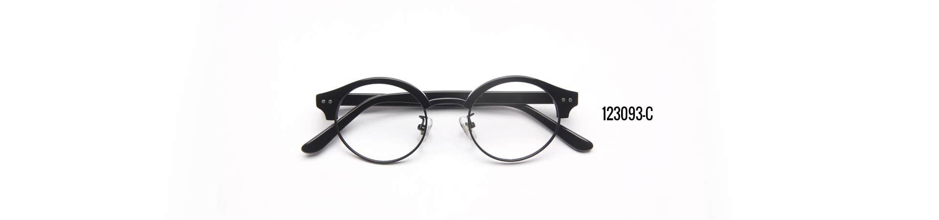 Buy Black Spring Frames at Goggles4U UK