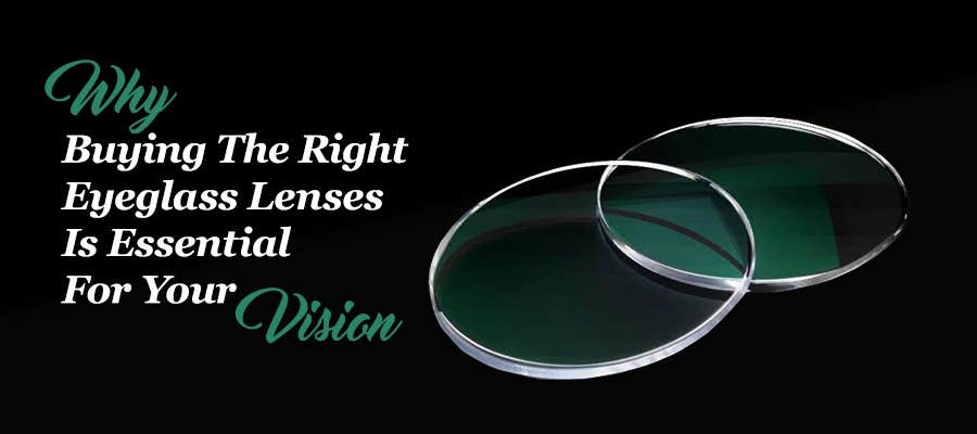 Buy The Best Glass Lenses at Goggles4U