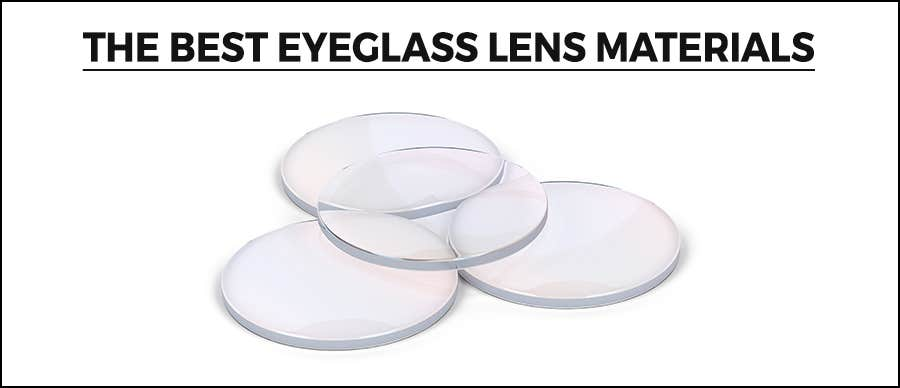 Buy The Best Glass Lenses Material at Goggles4U