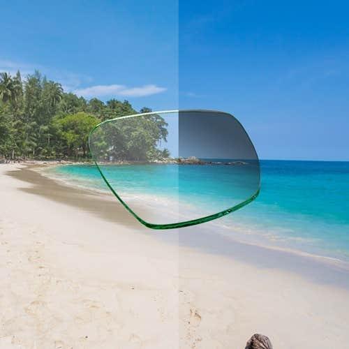 Get Gradient-Tint Coating at Goggles4U