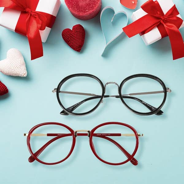 Buy Glorious Round Frames at Goggles4U UK
