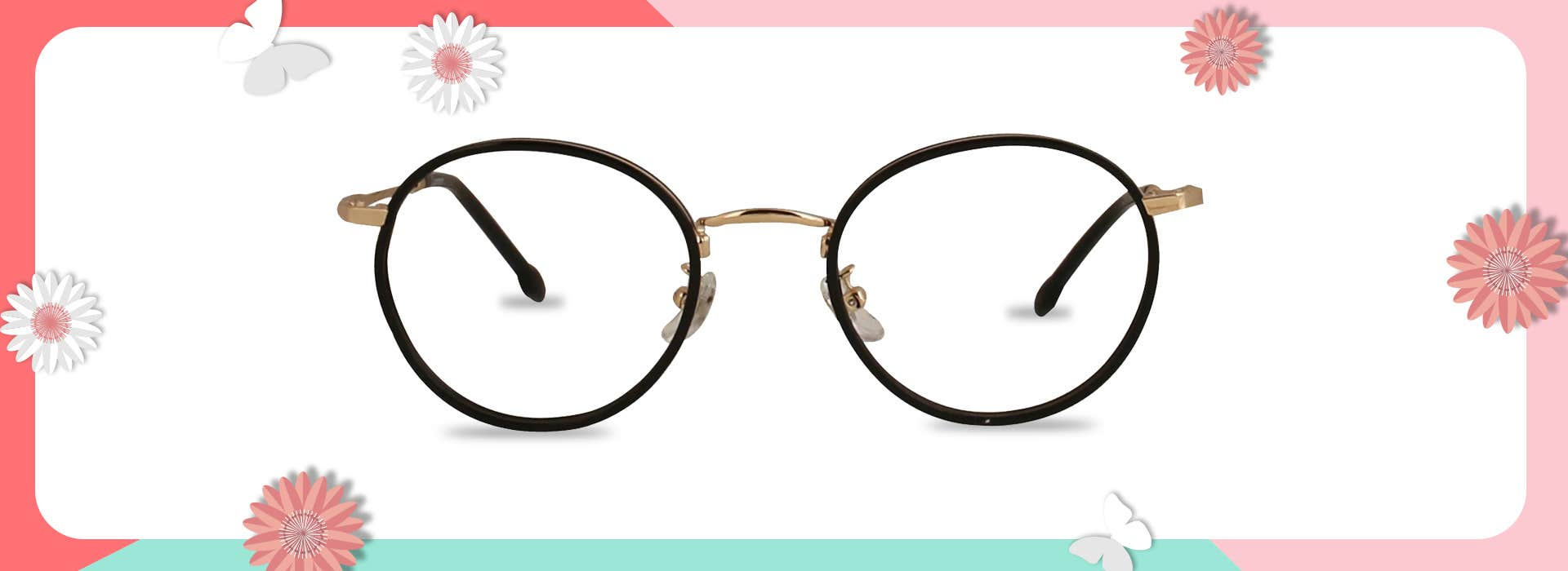 The 128505-C EYEGLASSES: