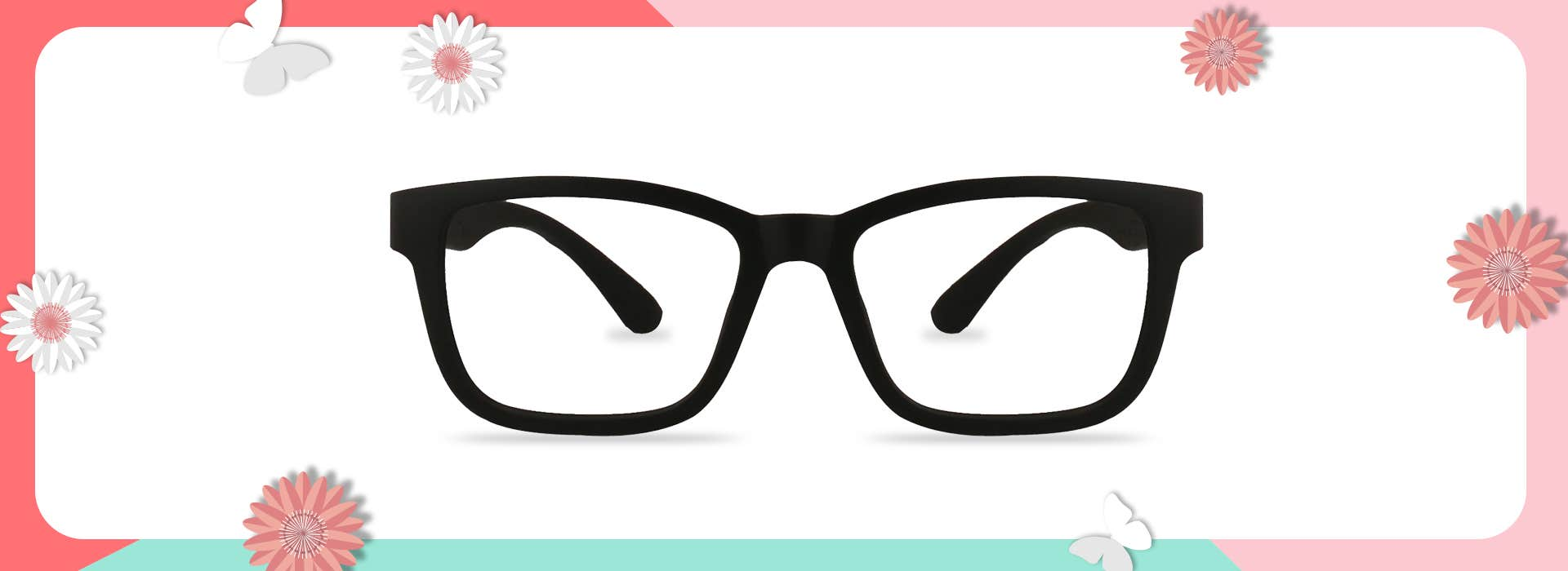 The 128569-C EYEGLASSES
